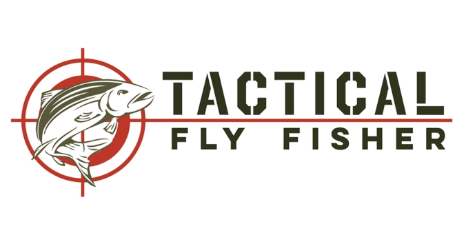 TacticalFlyFisherLogo